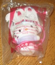 2011 Hello Kitty McDonalds Happy Meal Toy - Holiday Fun #5