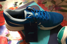 Women's ASICS GEL Pulse 11 Running Shoes, Sz 9, Blue / White