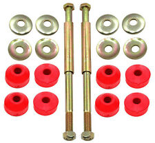 Suspension Stabilizer Bar Link Kit Front ACDelco Advantage 46G0032A