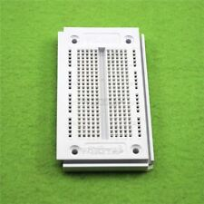 Solderless Pcb Bread Board SYB-46 Test Develop 270 Points New Ic nt