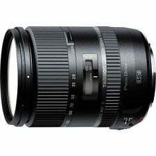 Zoom Camera Lenses for Nikon 28-300mm Focal