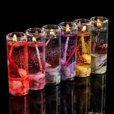 Fashion Church Wedding Water Candles Floating Invisible Romantic Water set.
