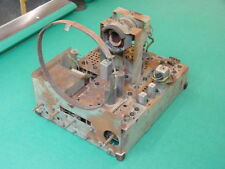 "Vintage 1940's Westinghouse Model H-196A 10"" TV ""Parts"" Chassis"