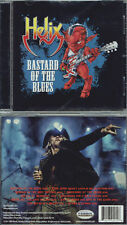 Helix - Bastard Of The Blues (2014, comeback) Skin in the Game,Metal at Midnight