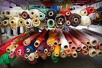 Wirkfutter Netz - Stoff elastisch Deko Dessous Unterwäsche Bekleidung Stoffe