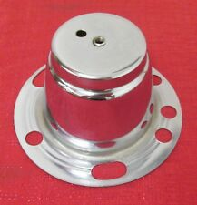 WIRE WHEEL WIRE BASKET BASE - NEW OLD STOCK