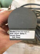 Dynasonics Ultrasonic FlowMeter Transducer