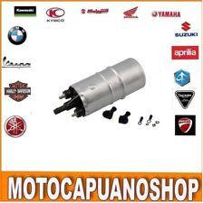 Pompa Benzina Fuel Pump D-52mm per BMW K100 RS - 1000cc dal 1984 >1992