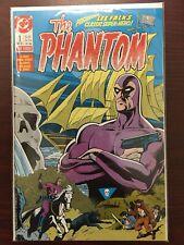 DC Comics 1988 Lee Falk's THE PHANTOM #1