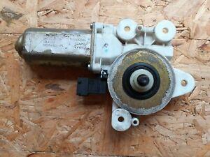 SAAB 93 9-3 2003-2007 CONVERTIBLE FRONT LEFT WINDOW REGULATOR MOTOR 6 PIN N/S