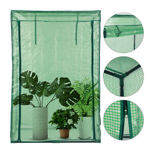 Greenhouse Outdoor Garden Plants Grow Green House PVC or PE Cover