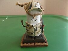 Vintage Midwest of Cannon Falls S'more Hunter In Camouflage