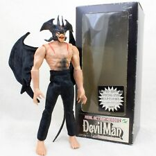 Medicom Real Action Heroes RAH : Figurine DEVILMAN comic version 30cm