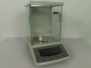 U.S. SOLID Analytical Balance USS-DBS5 *For Parts or Repair*