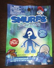 SMURFS THE LOST VILLAGE MOVIE BLIND BAG  SEALED NEW