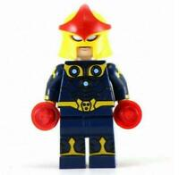 Nova Minifigure - Marvel Super Heroes Figure For Custom Lego Minifigures   15