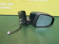 FORD MONDEO MK4 (07-14) OSF DRIVER FRONT WING MIRROR 212876122