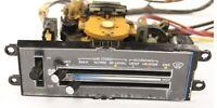 1987 El Camino OEM ac heater blower fan temperature control switch 87 86 85 84