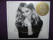 Celine Dion / Encore Un Soir  CD NEW SEALED