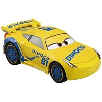 TAKARA TOMY Tomica Disney Cars Sparking Racer Cruz Ramirez DINOCO Racing Type