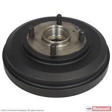 Rear Brake Drum For 2009-2011 Ford Focus 2010 Motorcraft BRDF-13