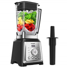 Homgeek 2000W Blender Smoothie Maker with 2L BPA Free Tritan Container, 30000 8