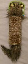 Matatabi Magic Crazy Seagrass Critter Cat Toy