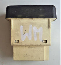 VW Corrado Switch Control Lamp Lamp Airbag ABS Light 535919235B