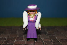 Playmobil  Molly Saloon  3811       # 2