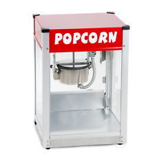 Paragon Thrifty Pop 4 Ounce Popcorn Machine. Made in Usa!