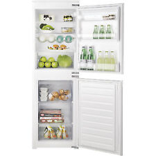 Hotpoint Hmcb 50501AA Integrated 50/50 Fridge Freezer-White