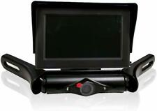 Auto Drive Wireless Backup Camera 110 Degree Viewing With 4.3 Inch LCD Screen