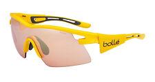 Bolle Bandido Sports Clair Lentille Lunettes Cyclisme Sécurité Spectacles sans cordon d/'encolure