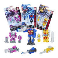 Transformers Action Figures Hasbro Toys Single or Job Lot Bundle x 3 Brand New