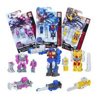 Transformers Action Figures Hasbro Toys Single or Job Lot Bundle x 3 Brand New
