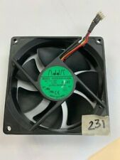 2 AddA AB0605HX-EB3 Blower Fan Toshiba A80 A85 ATZYH000100 Lot of