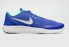 Nike Free Run Trainers Nike Free Running Trainers Fitness Gym Shoes  UK Size 5.5