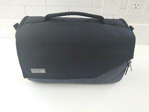 Think Tank Photo Mirrorless Mover 25i Camera Bag, Black, Rain Cover