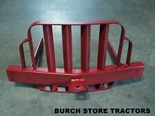 NEW INTERNATIONAL / IH Tractor Front BUMPER  ~ 424 2424 2444 444 ~  USA MADE!!!!