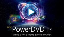 Cyberlink PowerDVD 17 Ultra  ** Download Only**