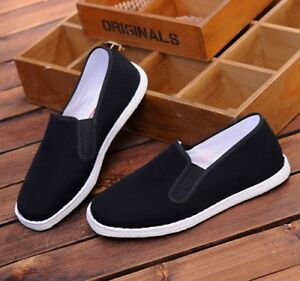 Chinese Trad Old Beijing Cloth shoes , shoe sole : made with polylaminate Cloth