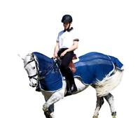 Horseware Ireland Amigo Flyrider Sheet Protects from Flies with Riding