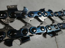 """5 Pack Oregon 73EXL072 20"""" 3/8 Pitch .058 Chisel Chainsaw Chain 72DL 372XP 575"""