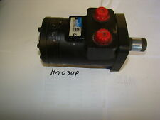 Buyers Products HM034P auger motor-gearbox for spreader OEM#Myers 61353