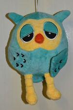 "Heirs Owl Plush 7"" Toy Anime Doll Animal Woodland Forest Bird"