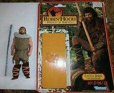 Robin Hood Prince of Thieves Little John lose aber mit Karte