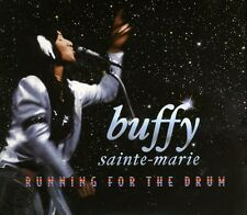 Buffy Sainte-Marie - Running for the Drum [New CD] With DVD