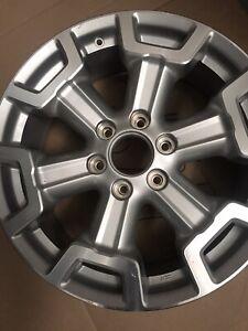 """Nissan Titan XD 2016-20 20"""" OEM Rim Wheel 62727 40300EZ00B 8155"""