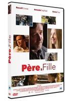 Père et Fille DVD NEUF SOUS BLISTER Russell Crowe, Amanda Seyfried, Jane Fonda