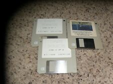 "Dark Forces MS-DOS PC Game on 3.5"" disks- tested"